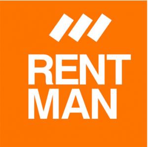 Rentman logo